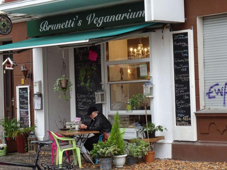 Brunettis Veganarium
